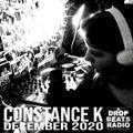 DBR GUEST DJ: Constance K  Dec 2020