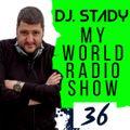 My World Radio Show 36