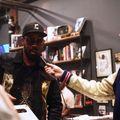 Artform Radio: Ben Merlis with Cut Chemist &  RZA // 20-02-20