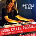 Rave Relax Rewind: Notion presents Tasha Killer Pussies