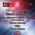 Devotion Live 17/10/20