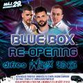 Dj Free, Willcox, Benks - RE-OPENING Live @ Blue Box, Gyöngyös (2021.05.29.)