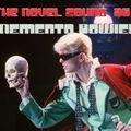 The Novel Sound Ep 96 Memento Bowie