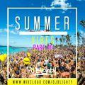 #SummerVibes Part.10 The Finale // R&B, Hip Hop, Afrobeats, Dancehall & House // Twitter @DJBlighty