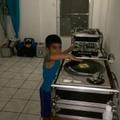DJ ISAIAS IZZY PEREZ AFRO TECH HOUSE MIX