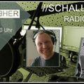 FREIDREHER @ Schallwurm Attack 2021_01_09 > Radio Corax
