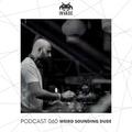 INVADE SESSION EP60 - Weird Sounding Dude