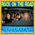 ROCK ON THE ROAD= David Bowie, Eagles, Led Zeppelin, U2, Motörhead, Van Halen, Alice Cooper, Queen..
