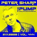 Peter Sharp - The PUMP 2020.11.21.
