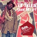 Guest Mix #4 - Dr Kwest