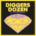 Maxwell - Diggers Dozen Live Sessions (January 2017 London)