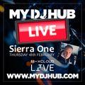 My DJ Hub : Sierra One (The 2nd Set)