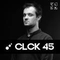 CLCK Podcast 45 - Peter Pea