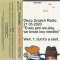 Disco Scratch Radio 21.05.2020