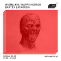 RADIO KAPITAŁ: WIDMA #10 w/ Bartosz Zaskórski (2019-10-30)