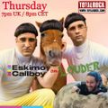 Louder - Ore B - 30/09/21 - Interview with Eskimo Callboy