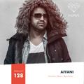 HMWL Podcast 128 - Affani (Socoloco - Ibiza / Barcelona)