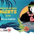"""de la ioakim mix for Deejay Radio """"Sushi La Sessions"""""""