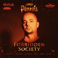 Pirate Station Phoenix Forbidden Society Promo Mix