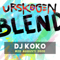 URSKOGEN BLEND #20 - DJ KOKO (Aug 2020)