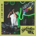 DJ E.A.S.E // Wax Da Box // The Zoo Project // part 2