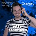 Romanian Trance Family Radio Show 132 - CRAINICU Guest Mix