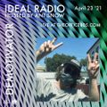 IDEAL Radio on Frequency Fridays EP002 - DEMOTIVATOR