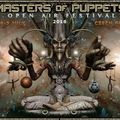 Deep Hypno Regression @ Masters of Puppets 2016 OA