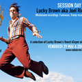 Lucky Brown (FunkWays) Special Radio Krimi's 10th Anniversary