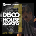 House Delivery | Disco House Sessions | JAN 01-21 | by D'YOR