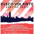 Francesco Castelli @ Disco Volante -ONESIXONE NIGHTCLUB MELBOURNE 8\1\15