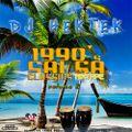 DJ Hektek - 1990's Salsa Classics Mixtape Volume 1