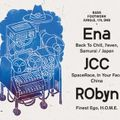 r0byn - Live at H.O.M.E. @ Subland, Berlin (11.10.2014)