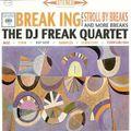 Dj Freak - De paseo por los breaks Pt. 1
