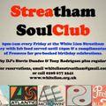 The Streatham SoulClub - 19.06.15