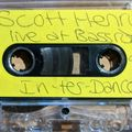Scott Henry Live at Bassrush 1994