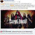 Eternal Psycho - RockMachine106