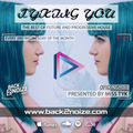 Miss Tyk - Tyking You Podcast Episode 028 (19.08.2020)
