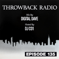 Throwback Radio #135 - Digital Dave (New Jack Swing)