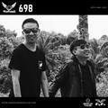 Simon Lee & Alvin - Fly Fm #FlyFiveO 698 (30.05.21)