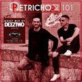 Petrichor 101 Guest Mix by DEEZTWO (Malta)