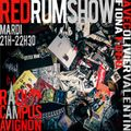 REDRUM VERS LE FUTUR #7 Le Thrash Metal  03/02/2015