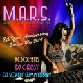 M.A.R.S. 8th Year Anniversary Edition Mix 2019