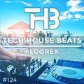 Tech House Beats 124