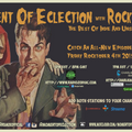 Moment Of Eclection with RockerboB - Original Airdate Rocktober 4th, 2019