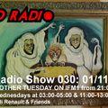Vivod Radio 030