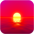 My Mix 77 - Sunset Mix