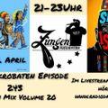 Zungenakrobaten Episode243 - Lockdown Mix Volume 20 vom 12.04.2021