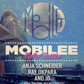 Anja Schneider - Live @ Hotel Diagonal (Mobilee Rooftop Session Day 2) (Barcelona) - 16-06-2012