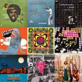 FUNK FROM THE GLOBE - Vinyl selection from Africa, Asia, Caribe and Middle East
